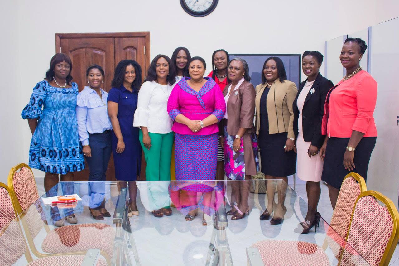 First Lady To Speak At The Executive Women Network Annual Conference